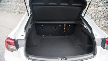 Opel Insignia Grand Sport 2.0 Turbo 4x4 interiér 6