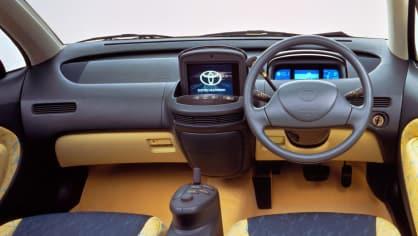 Toyota Prius 1997 5