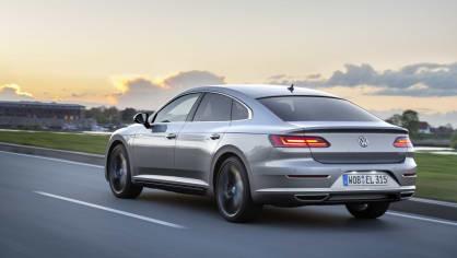 Volkswagen Arteon už si můžete koupit 4