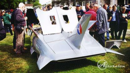 GM Firebird III - Vzpomínka na budoucnost 3