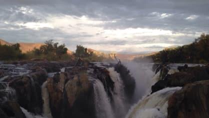 Epupa Falls 4