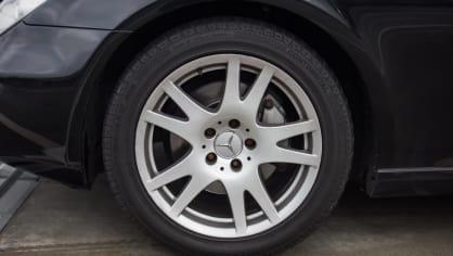 Mercedes-Benz CLS 320 CDI exteriér 5