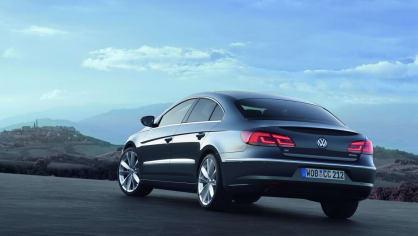 Volkswagen modely pro svolávací akci 5