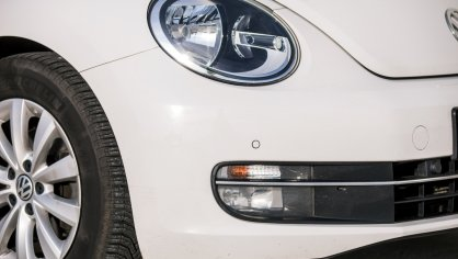 Volkswagen Beetle 1.2 TSI exteriér 6