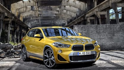 BMW X2 11
