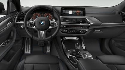 BMW X3 2018 FG01 9