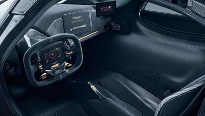 Aston Martin Valkyrie 17
