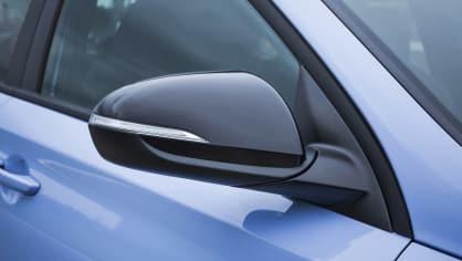 Prohlédněte si ostrý hatchback Hyundai i30 N do detailu. 19