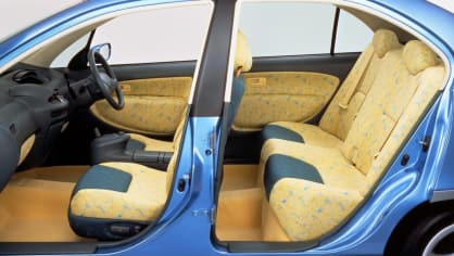Toyota Prius 1997 6