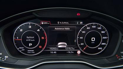 Nové Audi Q5 detailně 15