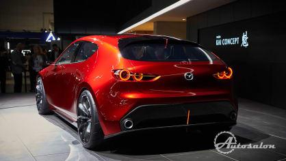 Mazda Vision 6