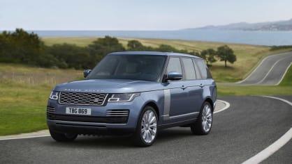 Range Rover facelift 31