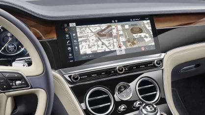 Bentley odhalilo nový Continental GT, vládce luxusních kupé. 12