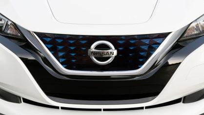 Nový Nissan Leaf je tu. Vypadá dobře a ujede 380 km! 5
