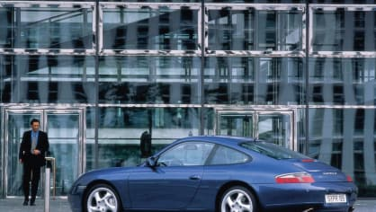 Porsche 911 996 slaví 20 let 10