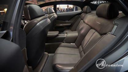 Mazda Vision 4