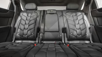 Bentley Bentayga od Kahn Design 9