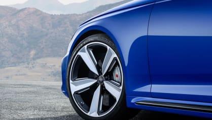 Audi RS4 Avant 21
