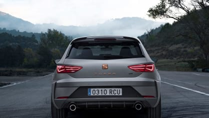 SEAT Leon Cupra R 13