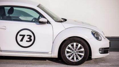Volkswagen Beetle 1.2 TSI exteriér 2