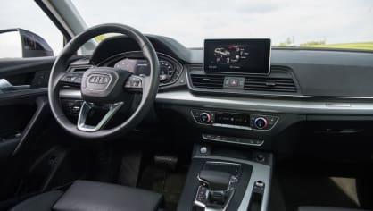 Nové Audi Q5 detailně 17