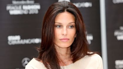 Viera Schottertová je slovenská topmodelka
