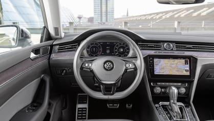 Volkswagen Arteon už si můžete koupit 5