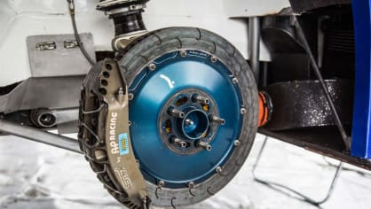 Speciál Subaru pro rekord na Nürburgringu 4