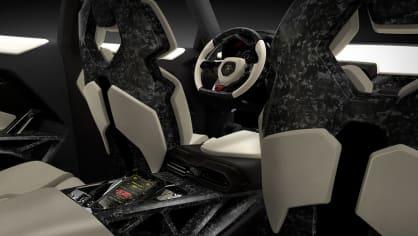 Lamborghini Urus má zaujmout ženy - Obrázek 6