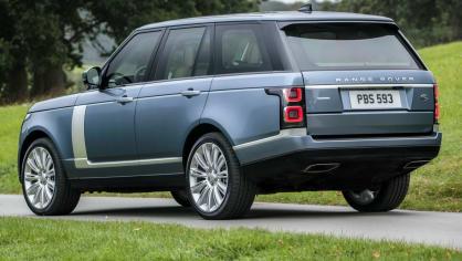 Range Rover facelift 17