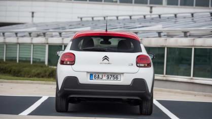 Citroën C3 1.2 PureTech exteriér 6