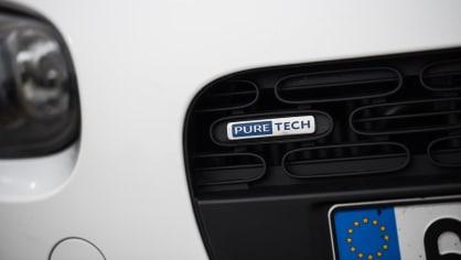 Citroën C3 1.2 PureTech exteriér 3