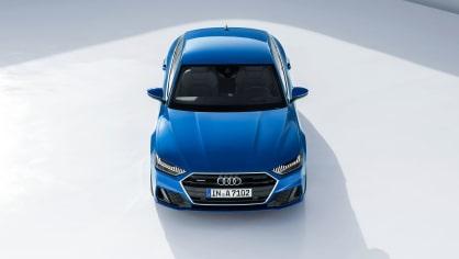 Audi A7 2018 10