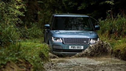 Range Rover facelift 3