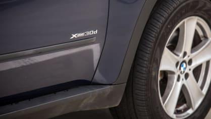BMW X5 xDrive30d exteriér 8