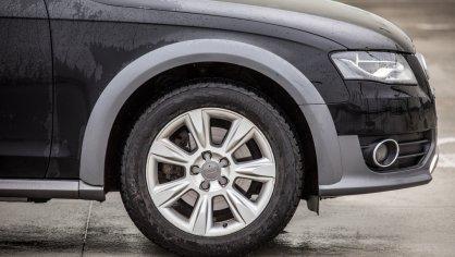 Audi A4 Allroad 2.0 TDI CR exteriér 9