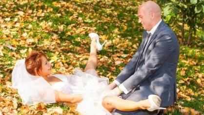 Sprosté svatební fotky 4
