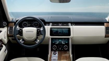 Range Rover facelift 11