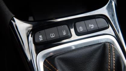 Opel Crossland X interiér 7