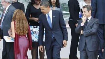 I prezident je jen muž