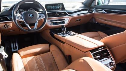 BMW 750Ld je limuzína za 4 miliony 12