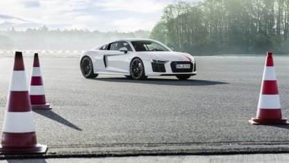 Audi R8 V10 RWS 18