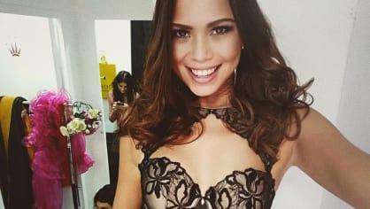 Ivana Smit - mrtvá modelka 10
