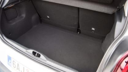 Citroën C3 1.2 PureTech interiér 10