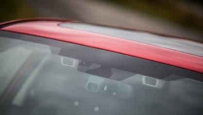 Nové Subaru Impreza je prostorný hatchback. 11
