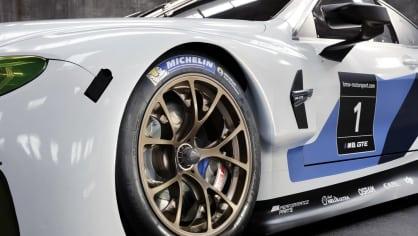 BMW M8 GTE  12