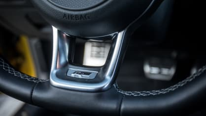 Volkswagen Arteon R-Line 2.0 TSI interiér 5