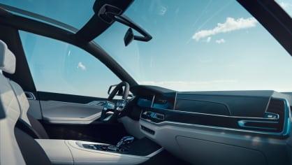 BMW Concept X7 iPerformance 15