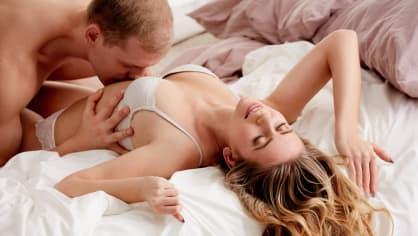 Jakou lež byste měli použít při sexu? 1