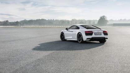 Audi R8 V10 RWS 7